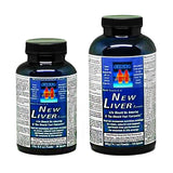 New Liver Detox Immune-boosting by Exsula Superfoods