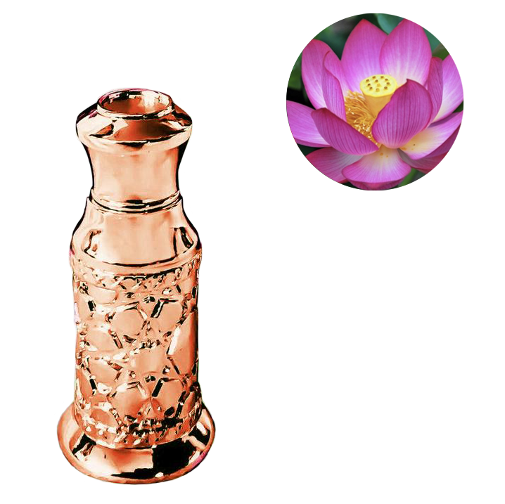 Pink Lotus Anointing Oil with OG Terpenes <br>Elemental Wizdom