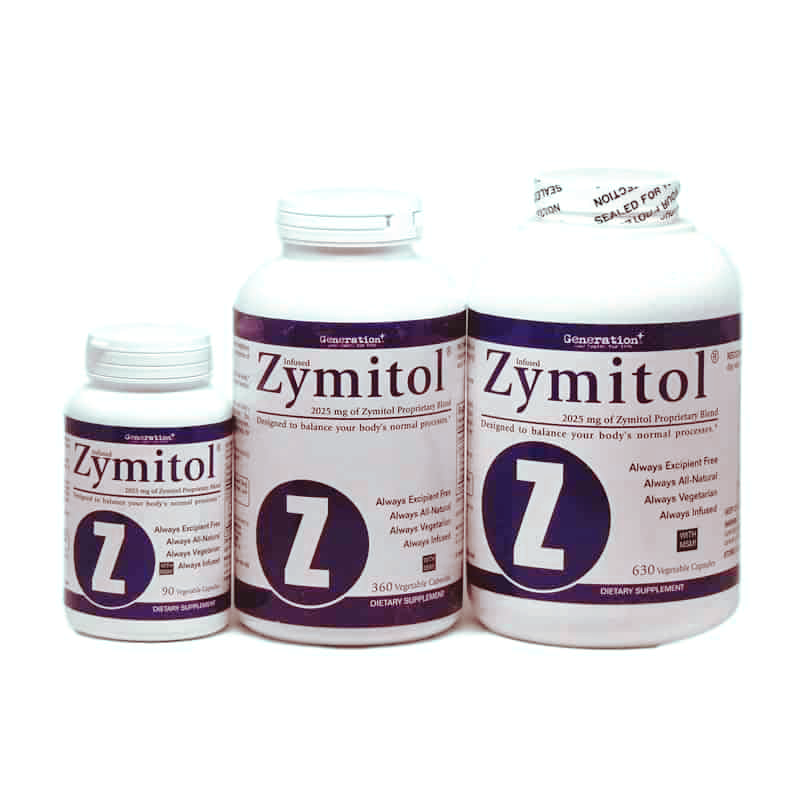 Zymitol by Generation Plus