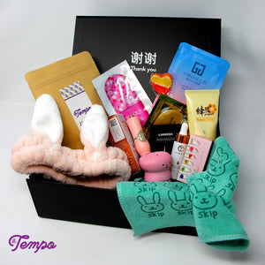 Just landed, Asian Beauty Boxes!