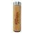 Tempo Bamboo Infuser Bottle - Tempo Tea Bar