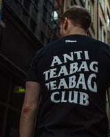 Anti-Teabag Teabag Club T-Shirt
