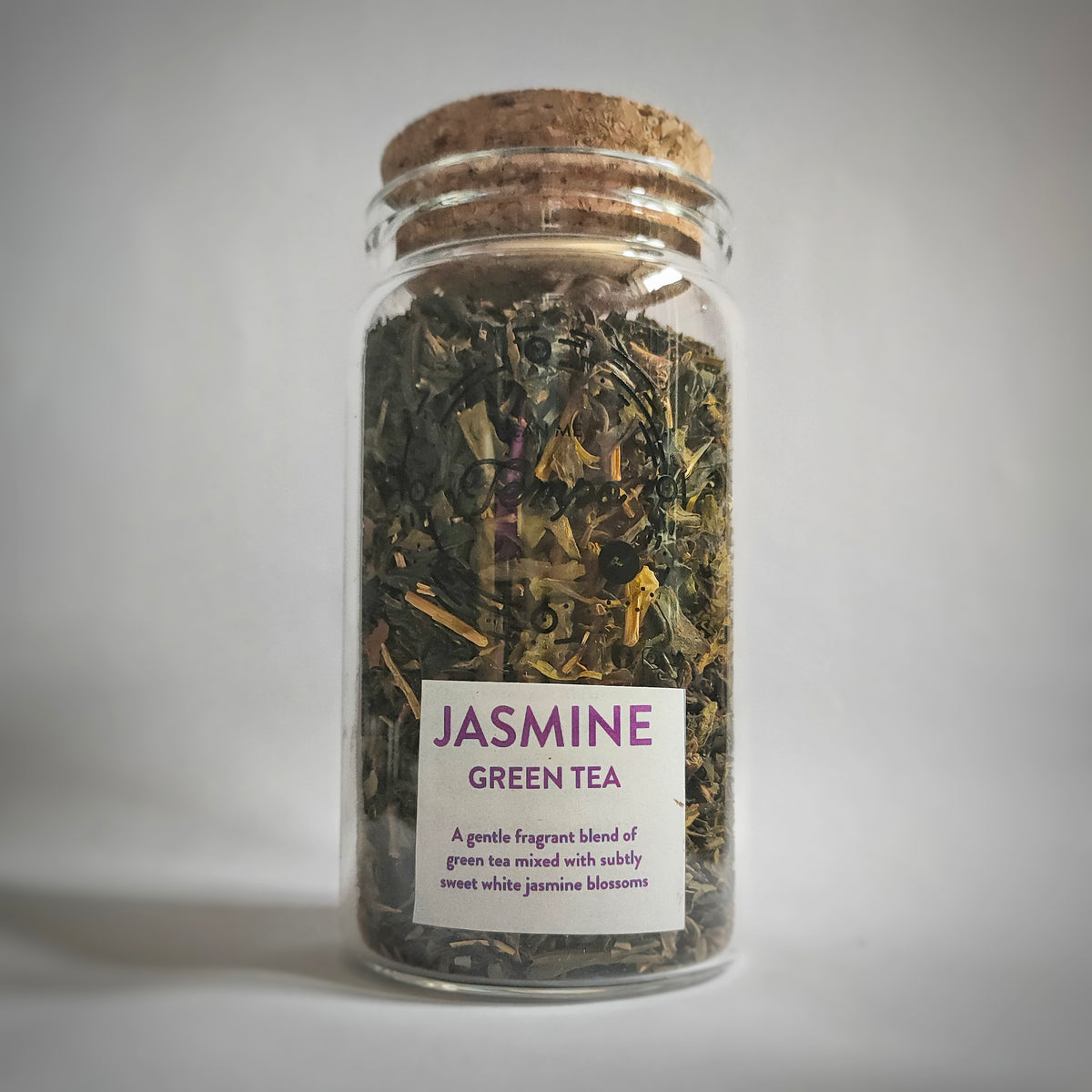 Jasmine Green | Tempo Loose Leaf Tea - Tempo Tea Bar