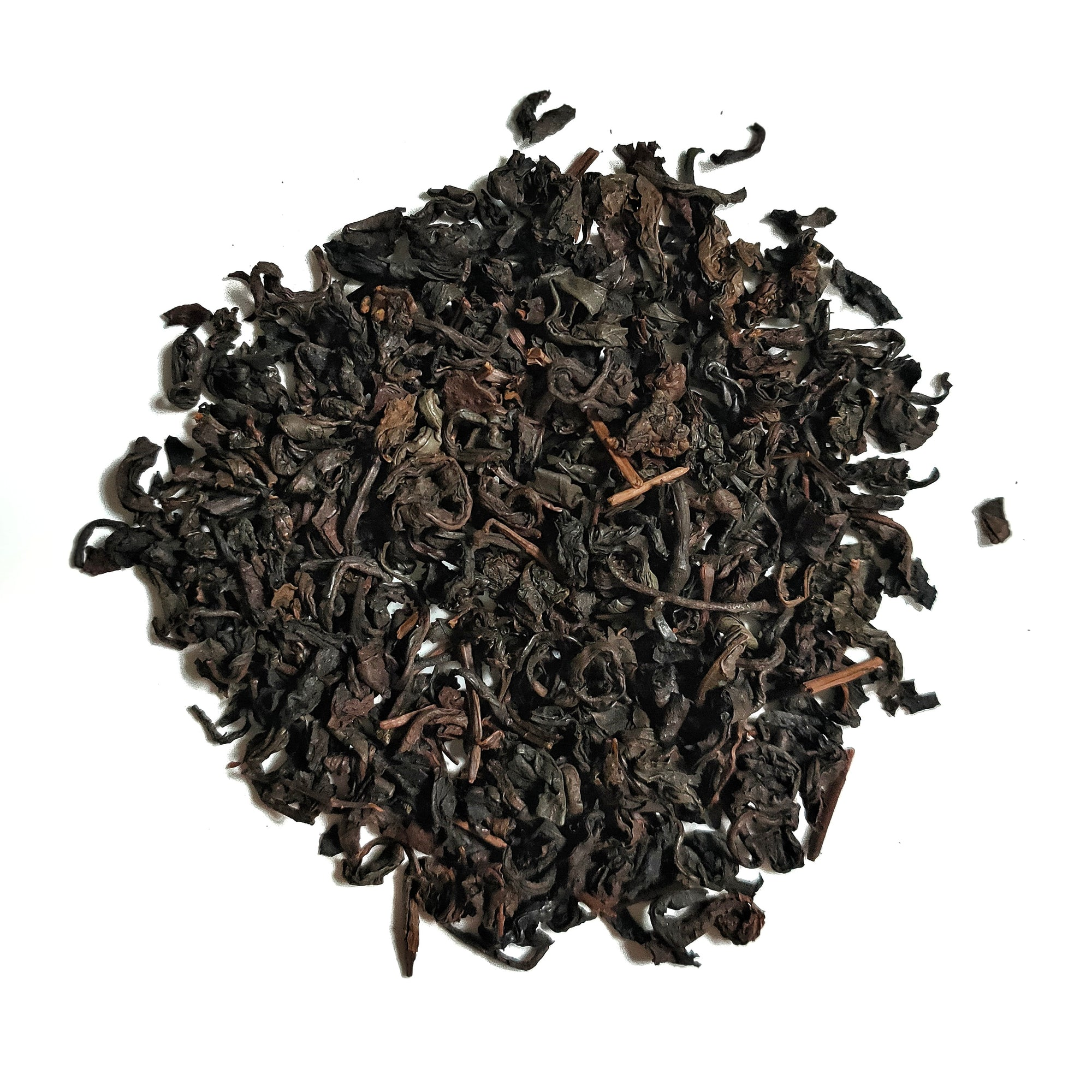 Oolong Black | Tempo Loose Leaf Tea - Tempo Tea Bar