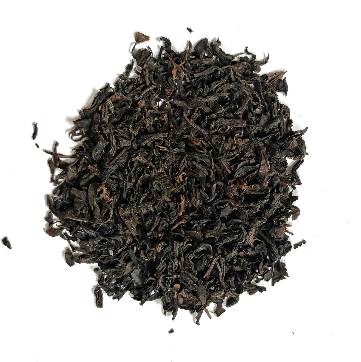 Lychee Black | Tempo Loose Leaf Tea - Tempo Tea Bar