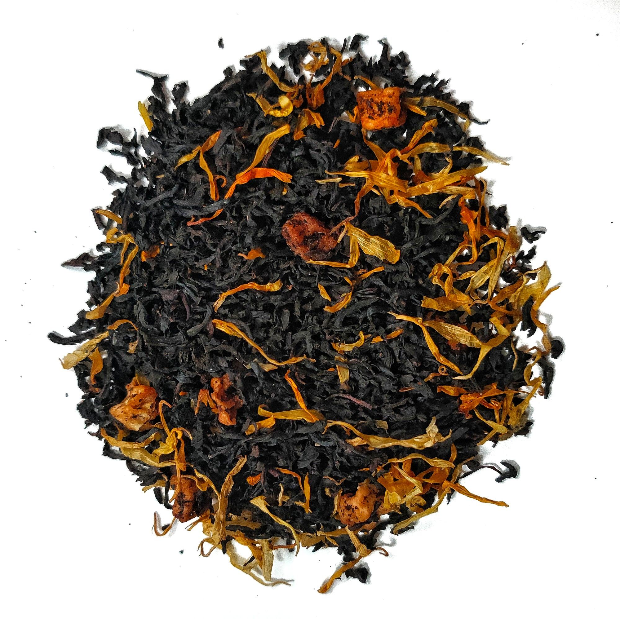Passionfruit Black | Tempo Loose Leaf Tea - Tempo Tea Bar