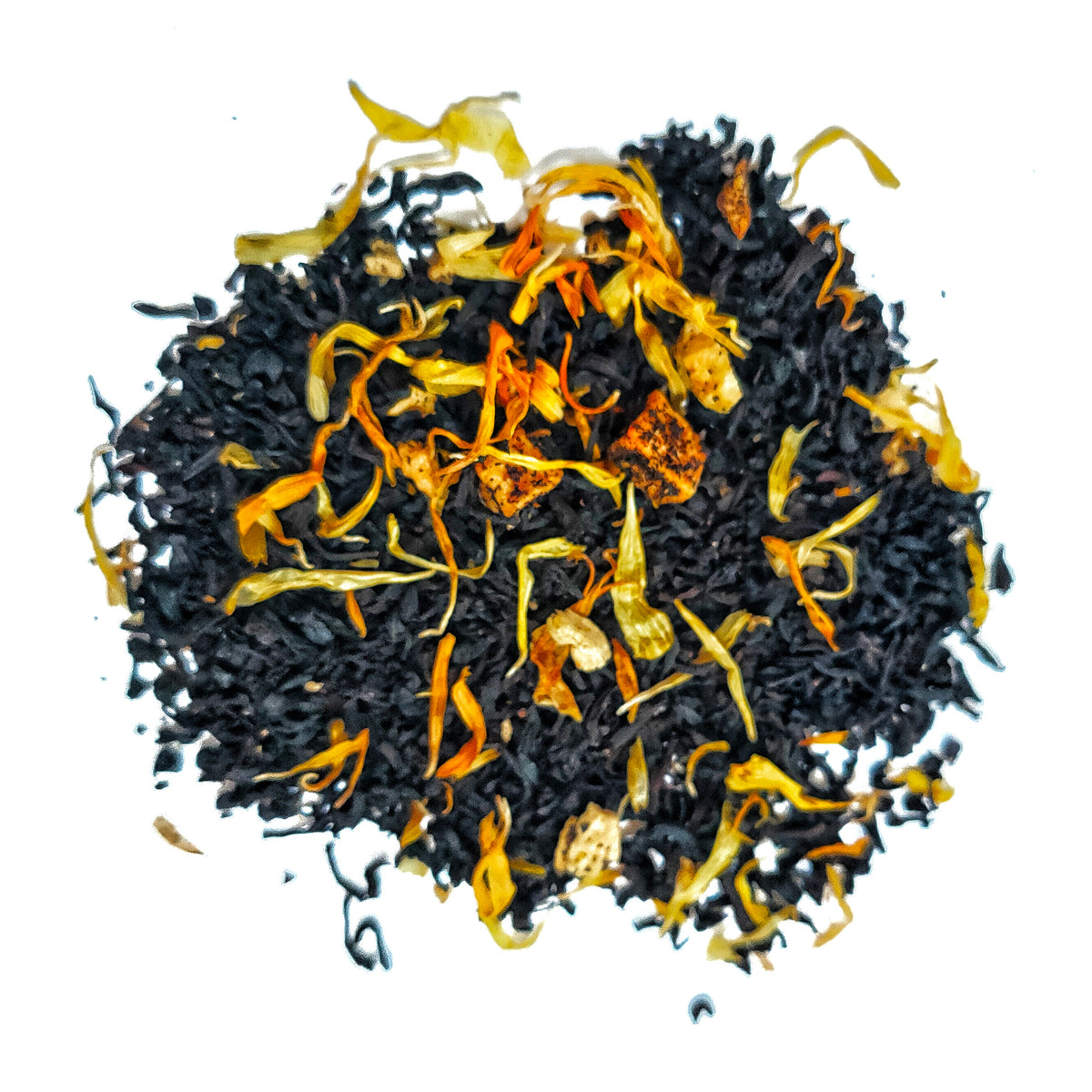Peach Black | Tempo Loose Leaf Tea - Tempo Tea Bar