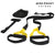 Mind Body Future TRX Style Suspension Trainer | Home Fitness Equipment - Tempo Tea Bar