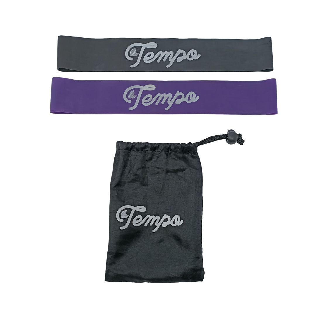 Tempo Resistance Bands - Tempo Tea Bar