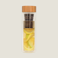 Tempo Tea Infuser Flask - PRE-ORDER ONLY