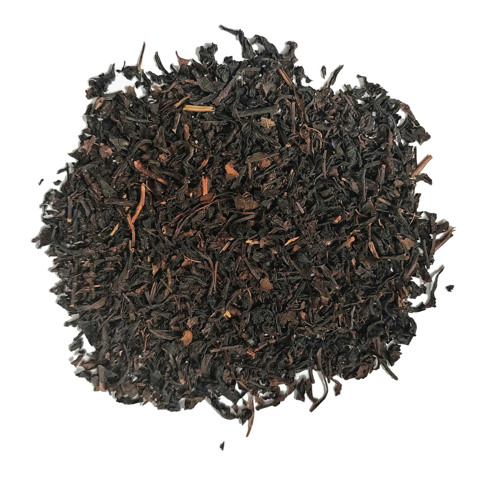 Assam Black | Tempo Loose Leaf Tea - Tempo Tea Bar