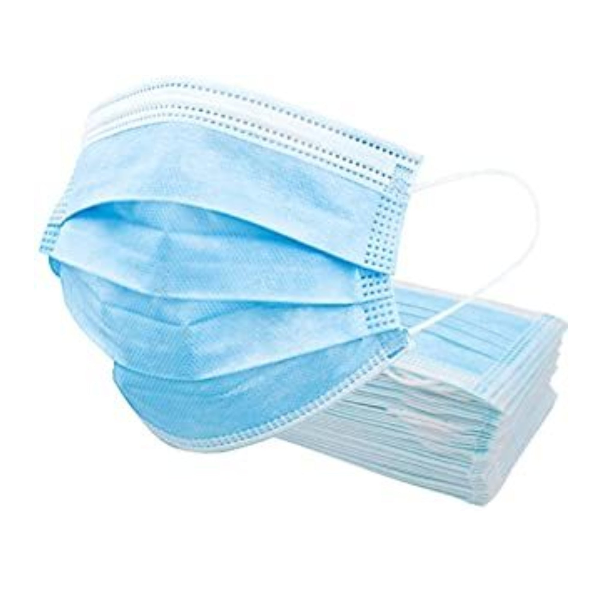 Disposable 3-Ply Face Mask - Tempo Tea Bar