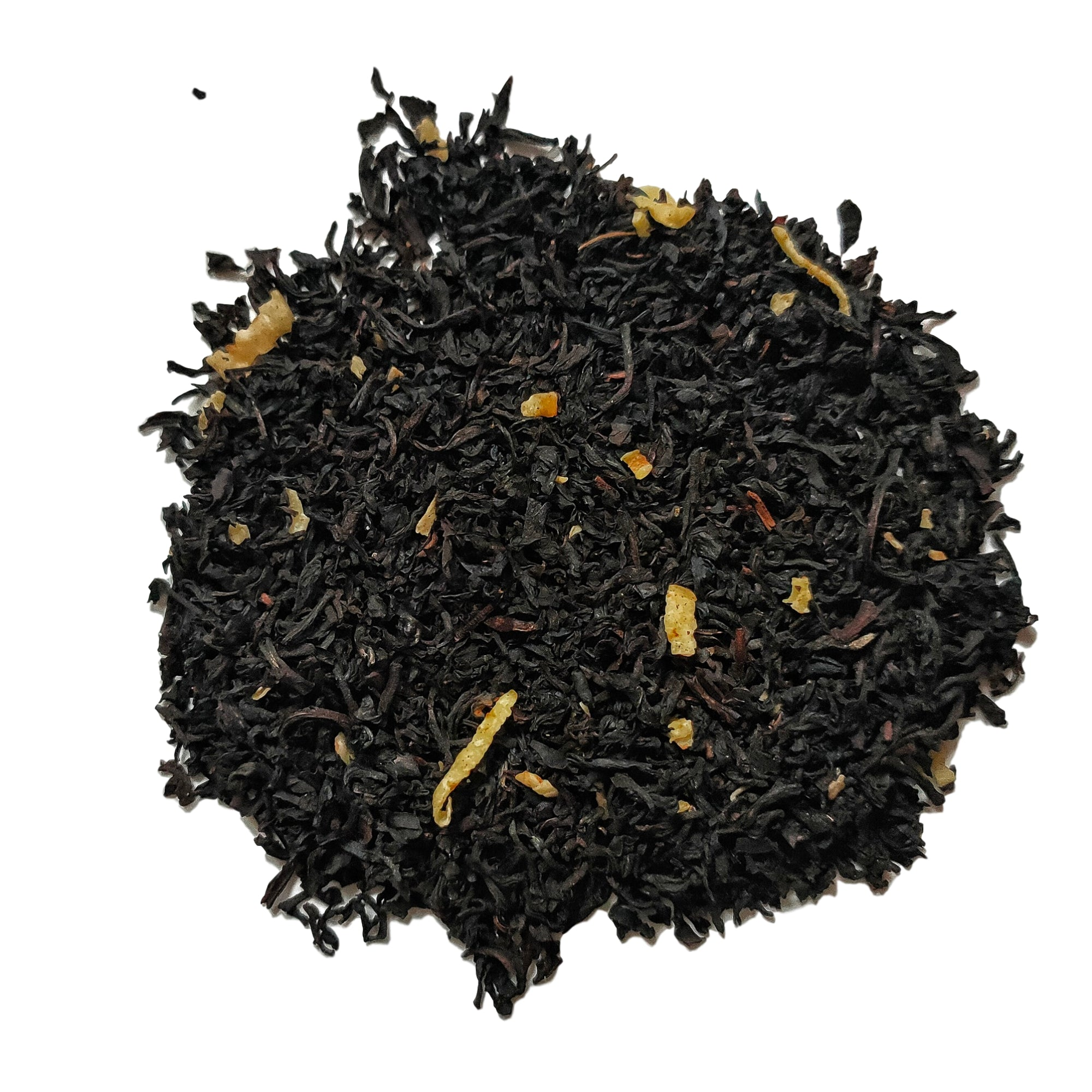 Coconut Black | Tempo Loose Leaf Tea - Tempo Tea Bar