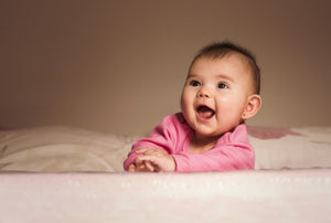 Baby Milestones at 4-6 Months: Is your Baby on Track?