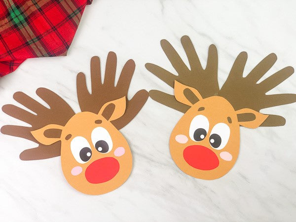Tis the Season to be Crafty: 10 Christmas Crafts to Try Out!