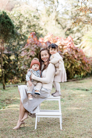the wee bean founder amy tang ma