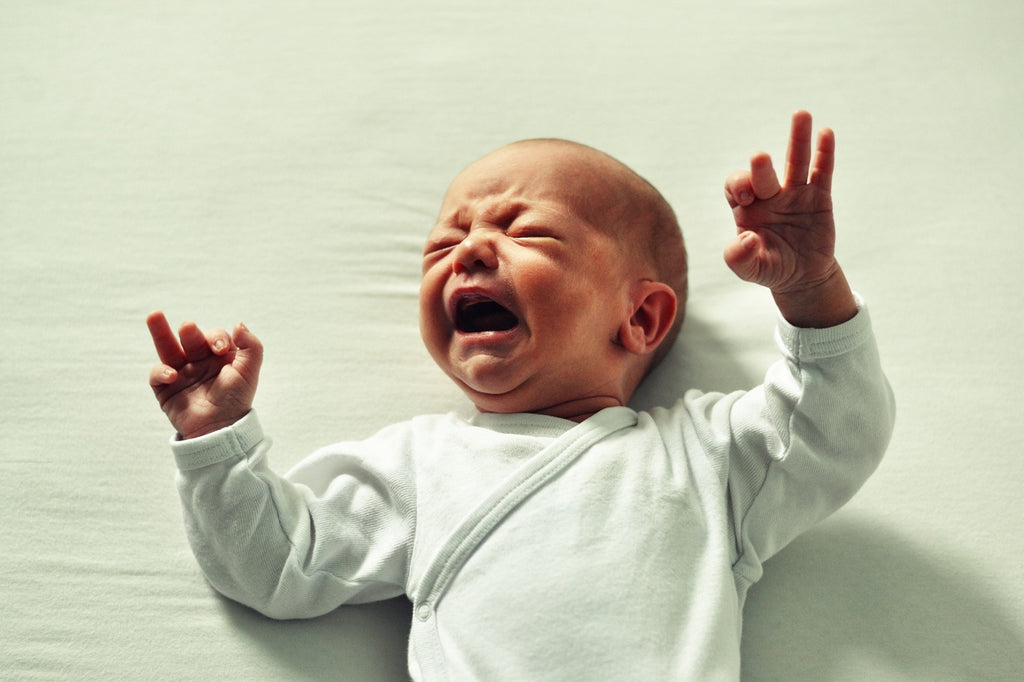4 ways to calm a crying baby blog the wee bean
