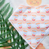 the wee bean organic cotton baby bandana bibs hk milk tea taste of hong kong