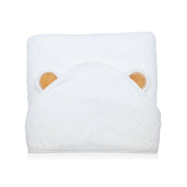 Super Soft Bamboo Hooded Towel towel - The Wee Bean