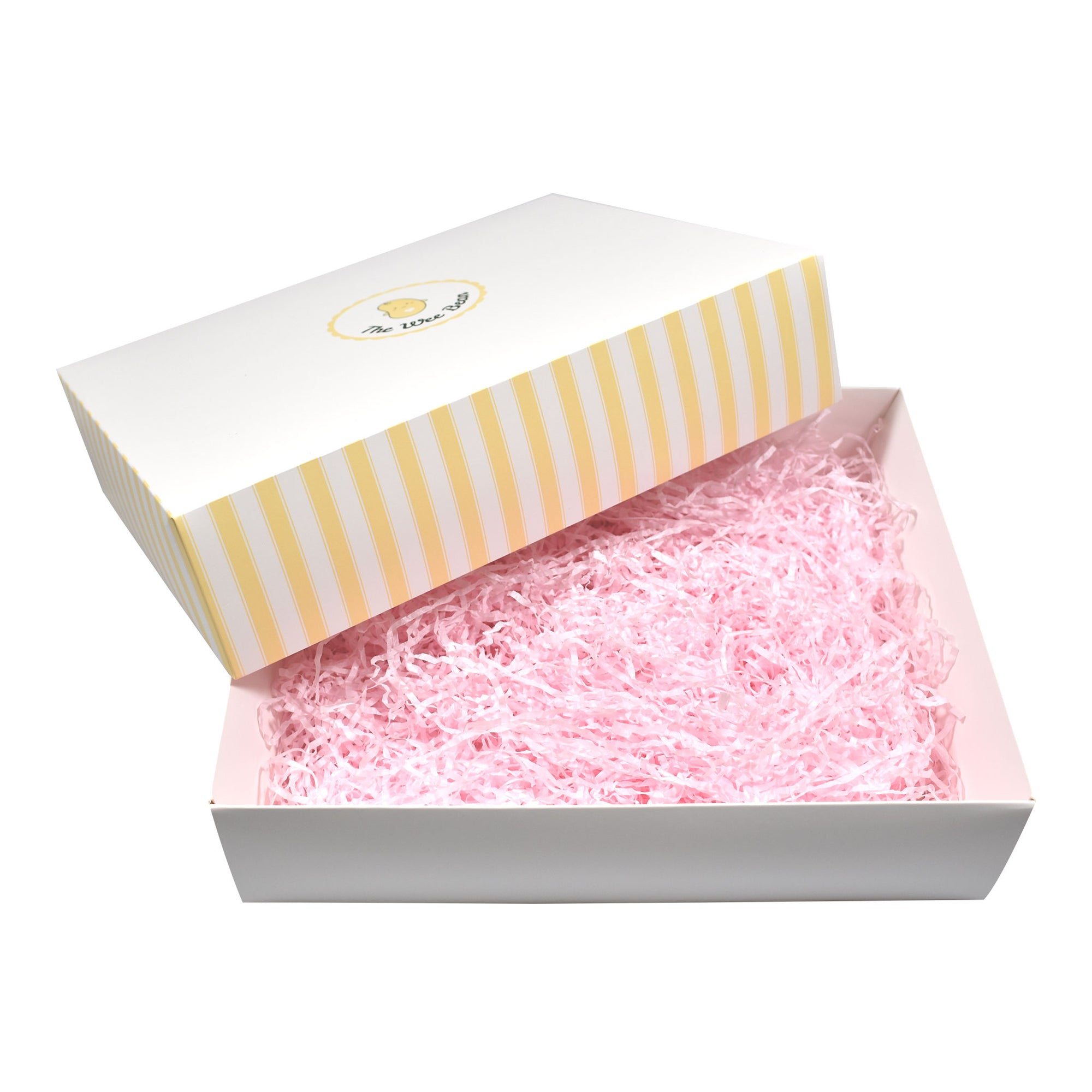 Add Gift Box Packaging  - HONG KONG ONLY