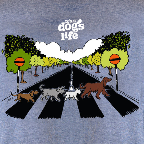 Abbey Road - Its A Dogs Life | Clothing & Gifts