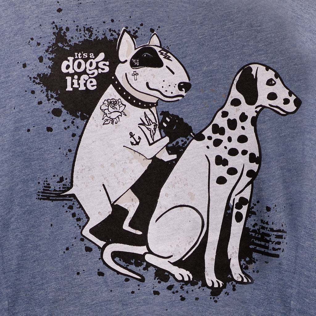 Tattoo Artist - Its A Dogs Life | Clothing & Gifts