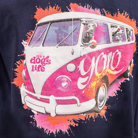 Yolo - Its A Dogs Life | Clothing & Gifts