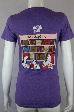 Library Ladies T'shirt