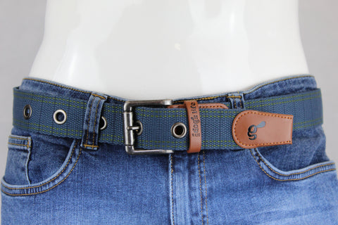Belts Blue Large/XL