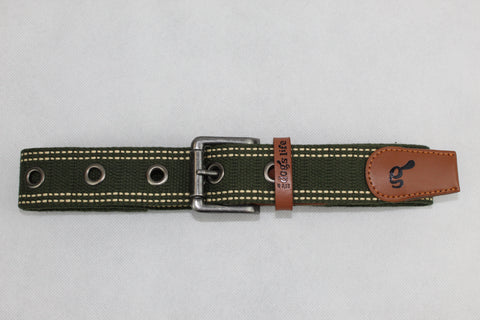 Belts Green Small/Med