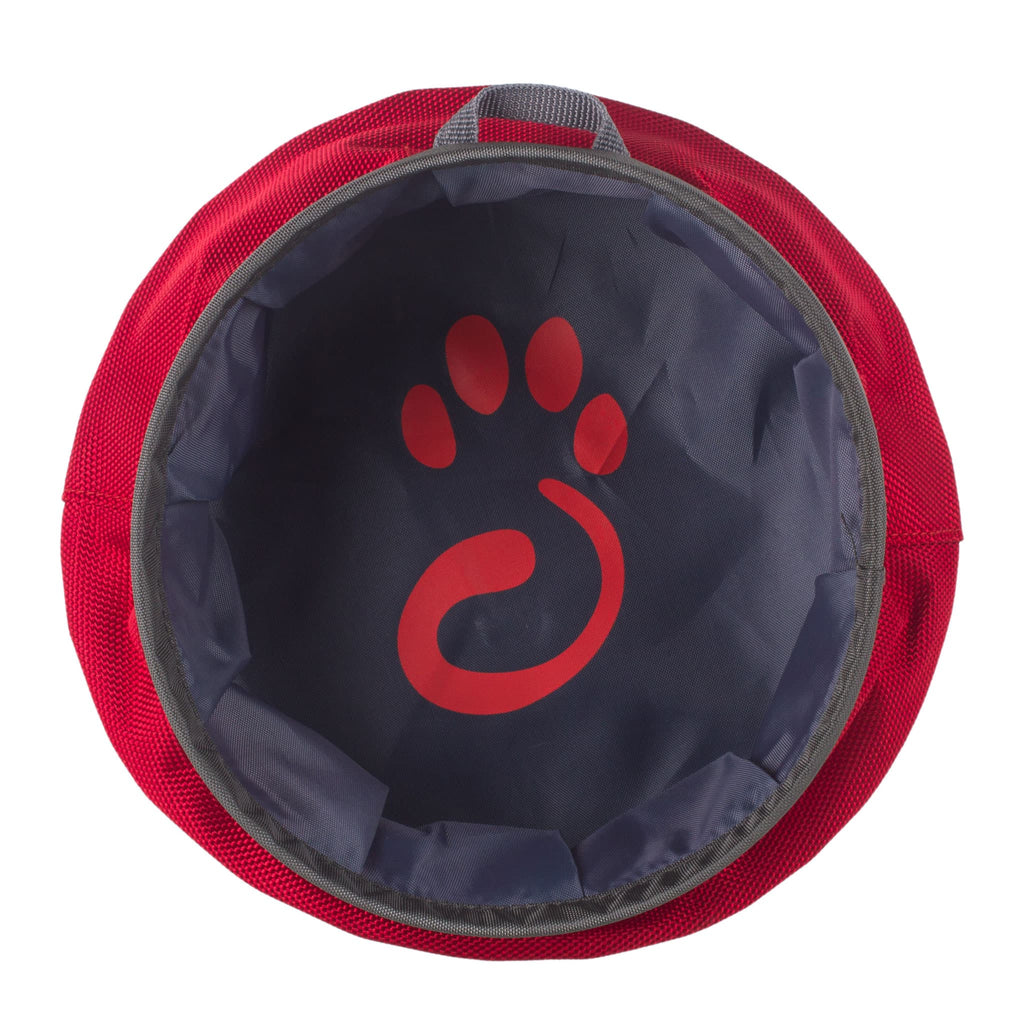 Collapsible Dog Water Bowl - Large - Its A Dogs Life | Clothing & Gifts