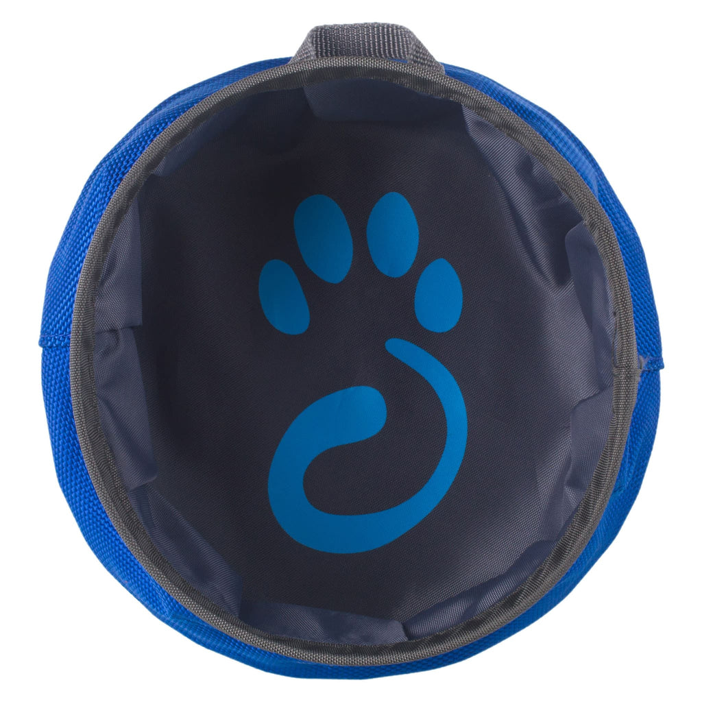 Collapsible Dog Water Bowl - Small - Its A Dogs Life | Clothing & Gifts