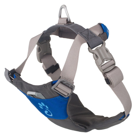 Blue Dog Harness - Large - Its A Dogs Life | Clothing & Gifts