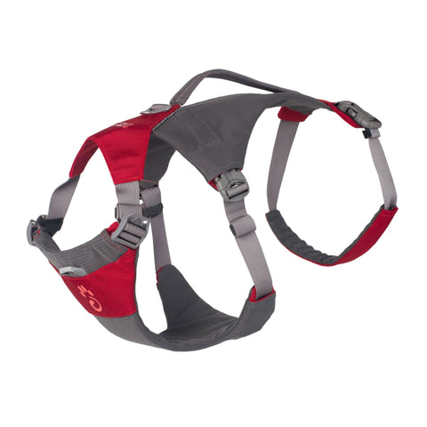 Red Dog Harness - Large - Its A Dogs Life | Clothing & Gifts