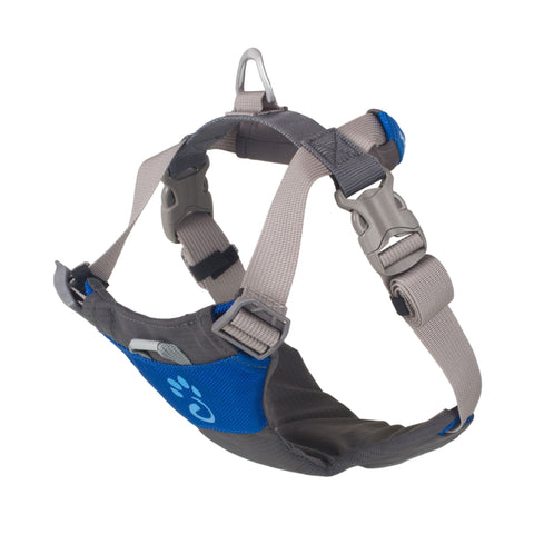 Blue Dog Harness - Medium - Its A Dogs Life | Clothing & Gifts