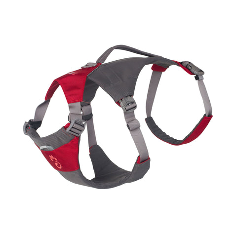 Red Dog Harness - Medium - Its A Dogs Life | Clothing & Gifts