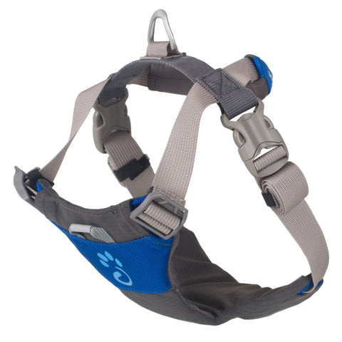 Blue Dog Harness X-Large - Its A Dogs Life | Clothing & Gifts