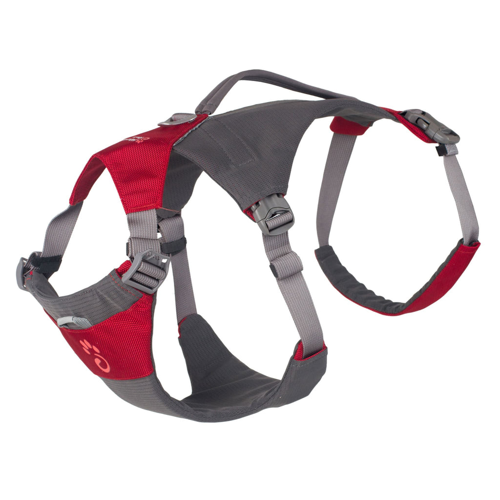 Red Dog Harness X-Large - Its A Dogs Life | Clothing & Gifts