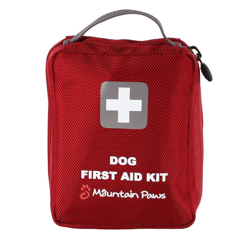 Dog First Aid Kit - Its A Dogs Life | Clothing & Gifts