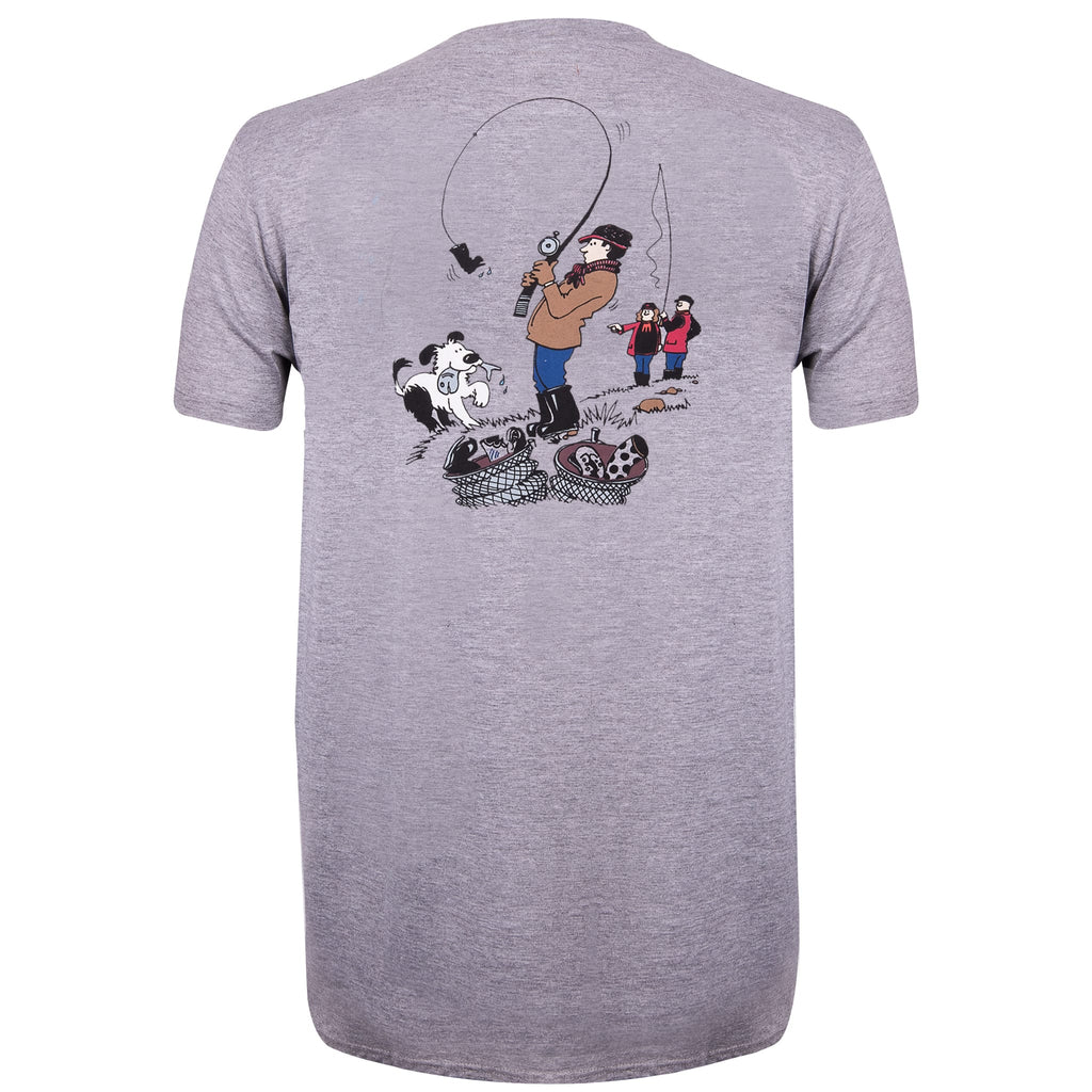 Fishing - Its A Dogs Life | Clothing & Gifts