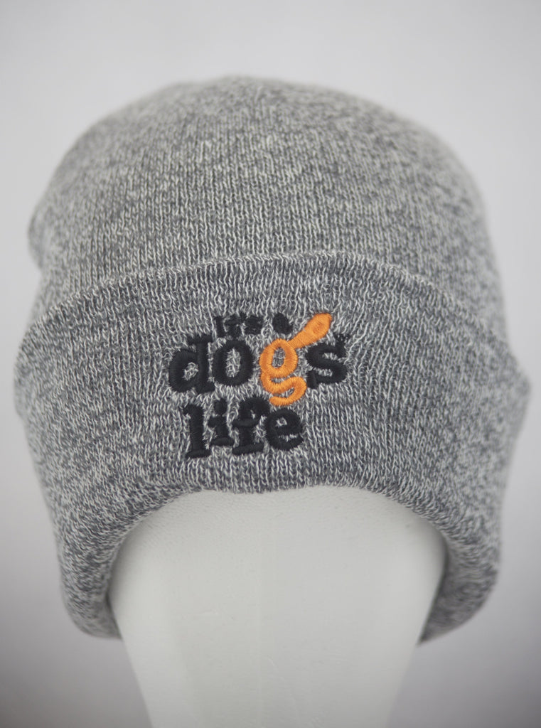 It's A Dog's Life | Beanie