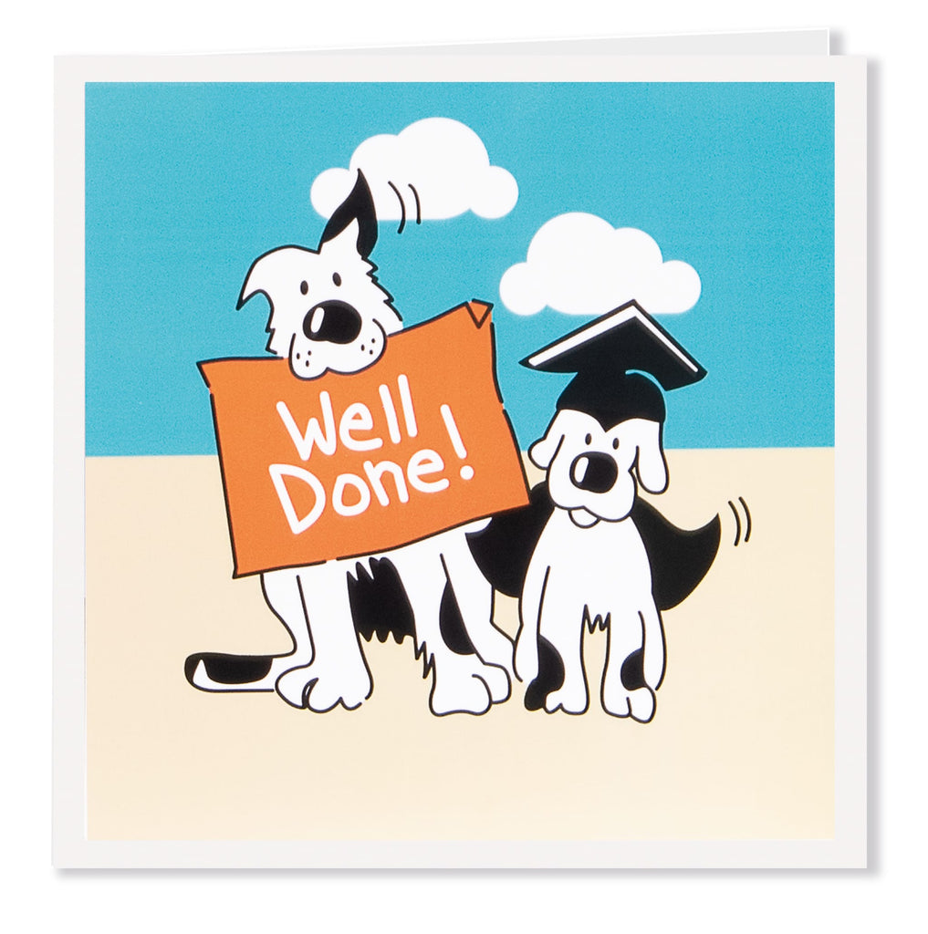 Well Done - Its A Dogs Life | Clothing & Gifts
