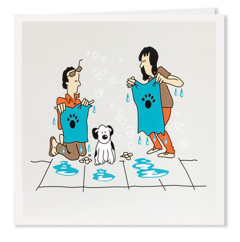 Wet Puppy - Its A Dogs Life | Clothing & Gifts