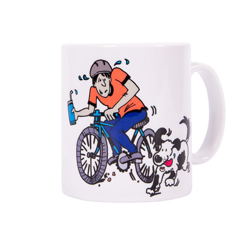 Bike - Its A Dogs Life | Clothing & Gifts