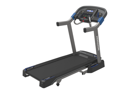 Horizon Omega Z Treadmill