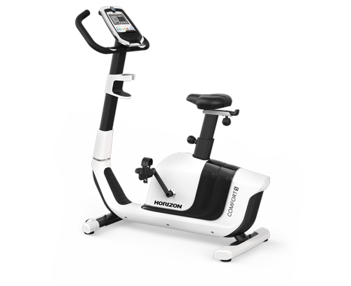 Horizon Comfort 5 Upright Bike