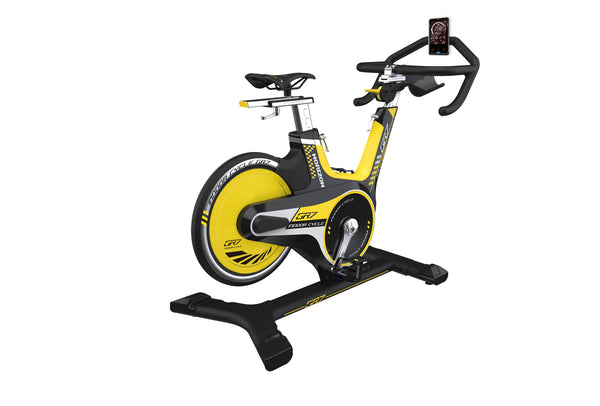 Horizon GR7 Indoor Cycle with Console