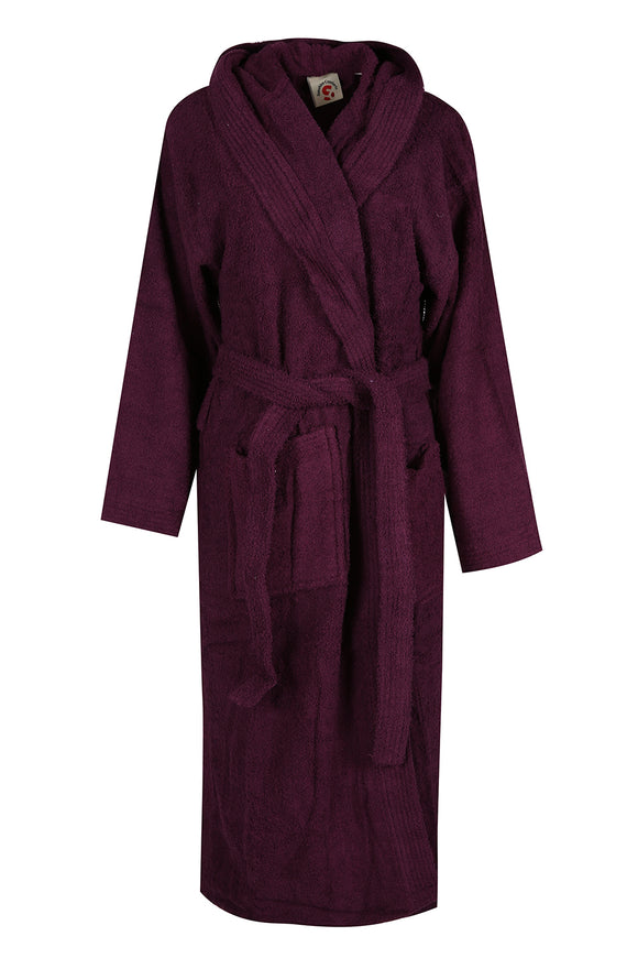 Men Women Unisex Shawl Bath Robe Egyptian Cotton Small Medium Large Extra Large