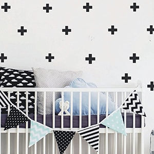 Cross Wall Stickers Vinyl Decal