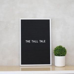 THE TALL TALE – Classic